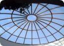 اجرای سقف گنبدی سقف هلالی سقف نورگیر سقف کوپل