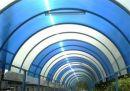 اجرای سقفهای نوین حیاط خلوت نورگیر سایه بان سقف کاذب