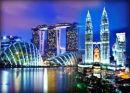 آفر ویژه مالزی با پرواز ماهان