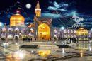 کاروان مشهد مقدس ویژه شهریور