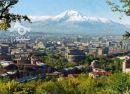 تور ارمنستان ویژه 19 آبان به بعد