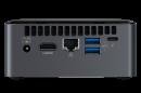 مینی پی سی اینتل Mini PC Intel NUC 7I7BNH