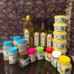 محصولات کنجدی روبیکا