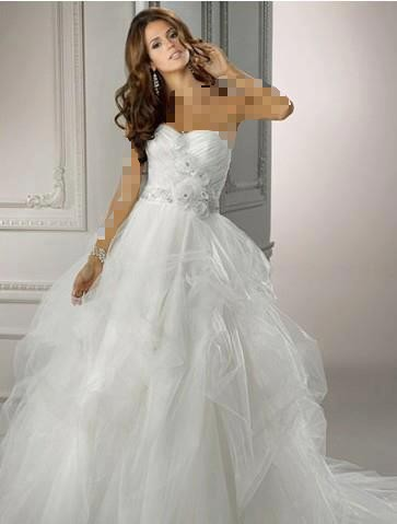 مدل جدید لباس عروس 2013 | مدل لباس عروس