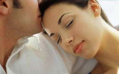 آمادگی لازم برای رابطه جنسی