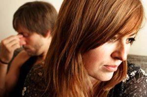 دلایل تنفر زنان از مردان