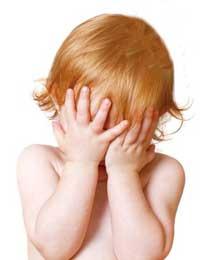 منتقل نکردن عادتهای بد خود به بچه ها