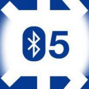 وارد شدن نسخه 5 بلوتوث با سرعت بیشتر