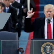 واکنش رهبران جهان به سخنرانی مراسم سوگند ترامپ رئیسجمهور جدید آمریکا