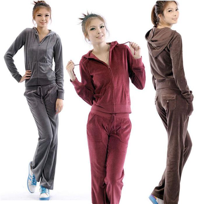 عکس مدل لباس ورزشی دخترانه